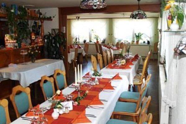 Gasthaus Kobar - фото 15