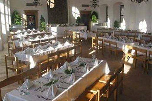 Hotel-Gasthof Wadenspanner - 13