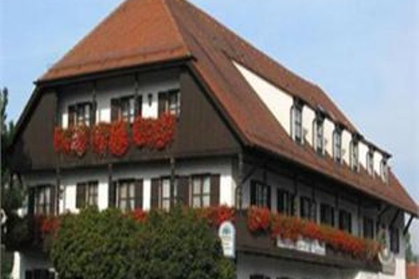Hotel-Gasthof Wadenspanner - 18