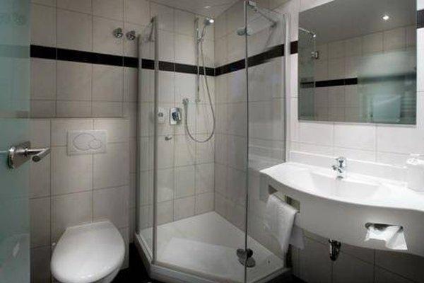 Hotel-Gasthof Wadenspanner - 4