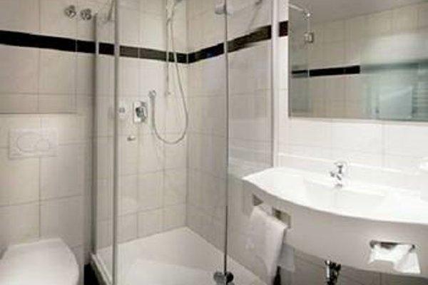 Hotel-Gasthof Wadenspanner - 5