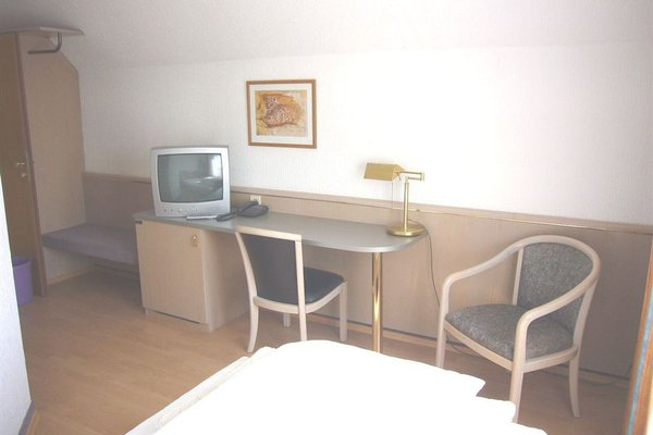 Hotel Altbacher Hof - фото 10