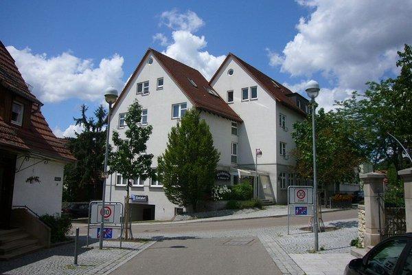 Hotel Altbacher Hof - фото 20