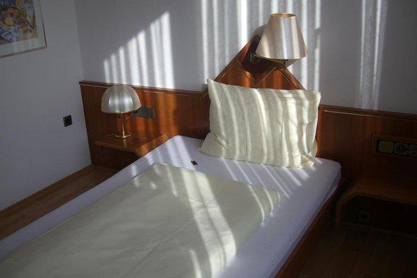 Hotel Altbacher Hof - фото 3