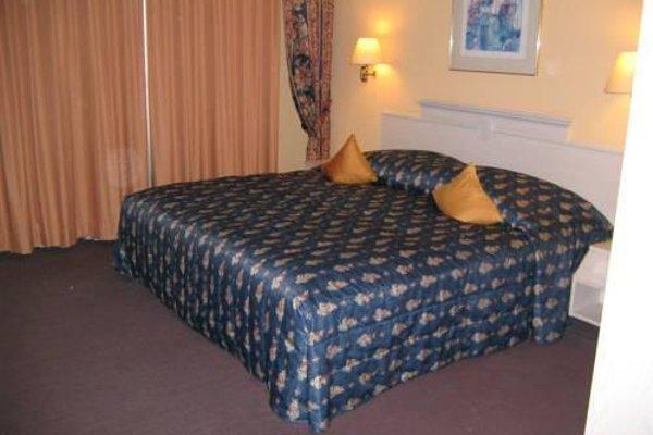 Hotel Altbacher Hof - фото 4