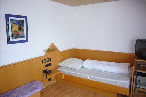 Hotel Altbacher Hof - фото 5