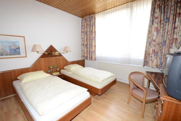 Hotel Altbacher Hof - фото 6