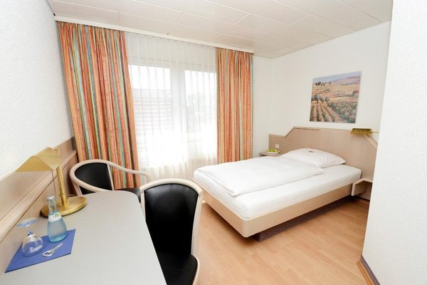 Hotel Altbacher Hof - фото 8