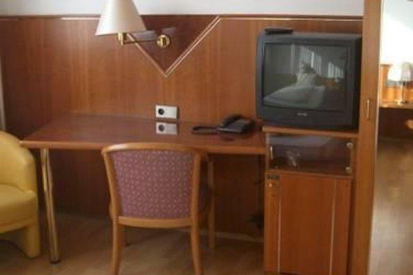 Hotel Altbacher Hof - фото 9