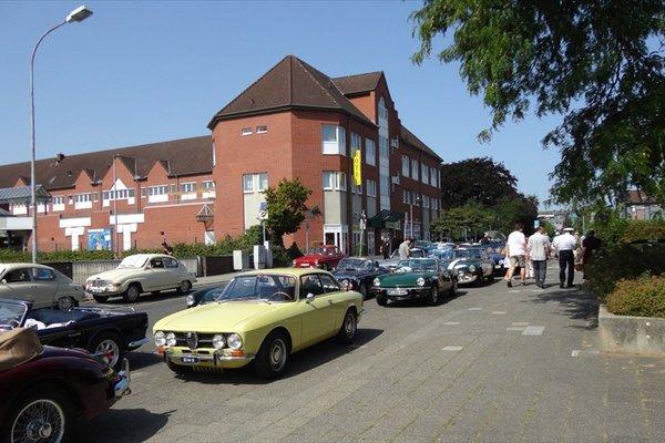 City Hotel Alsdorf - фото 19