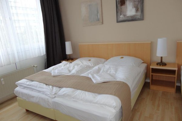 City Hotel Alsdorf - фото 3