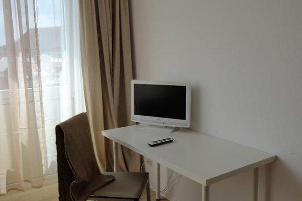 City Hotel Alsdorf - фото 7