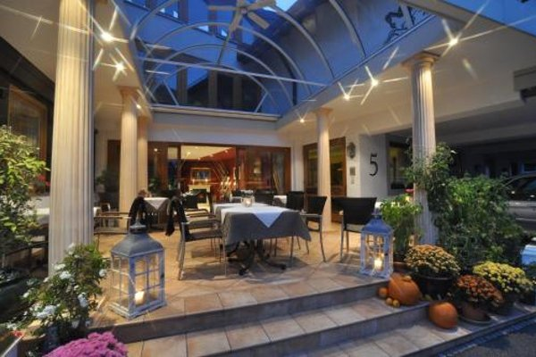 Hotel Rossle - фото 15