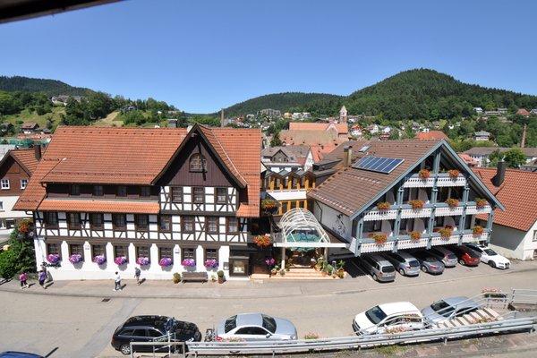 Hotel Rossle - фото 22