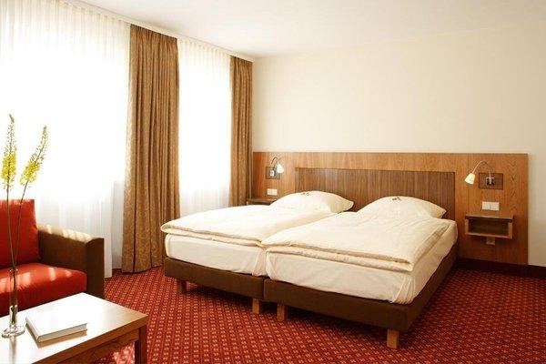 Landgasthof Gschwendtner - фото 22