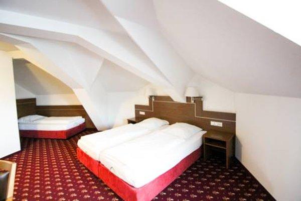 Hotel-Gasthof Obermeier - фото 5
