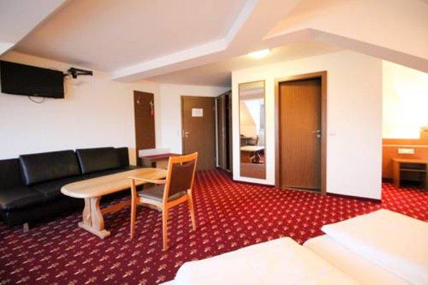Hotel-Gasthof Obermeier - фото 4