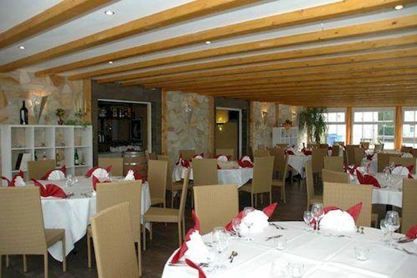 Hotel Messehof - фото 14