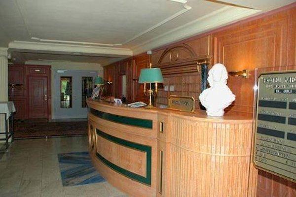 Hotel Messehof - фото 17