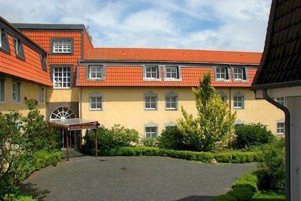 Hotel Messehof - фото 23