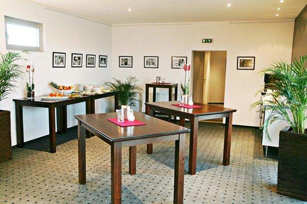 Hotel Messehof - фото 4