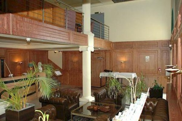 Hotel Messehof - фото 5