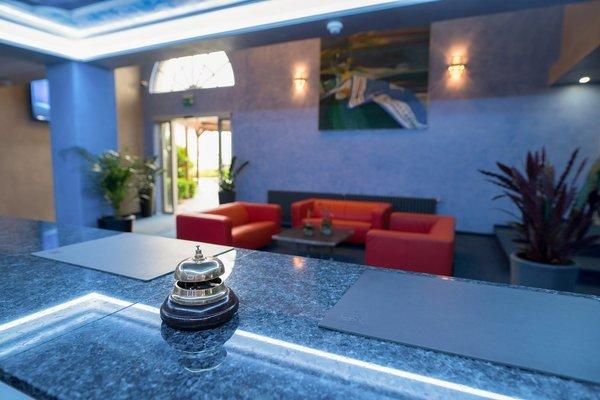 Hotel Messehof - фото 6