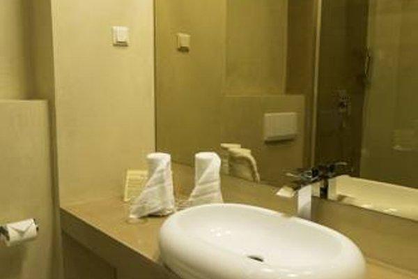 Hotel Messehof - фото 9