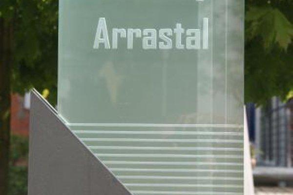 Ferienwohnungen Arrastal - фото 13