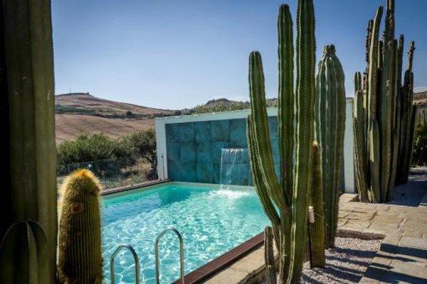Relais Garden Cactus B&B - фото 22