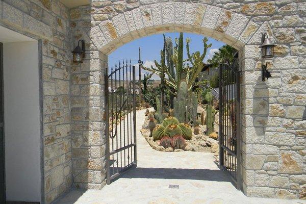Relais Garden Cactus B&B - фото 23