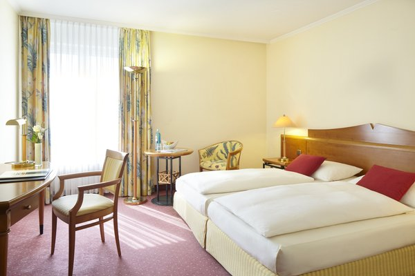 Park Hotel Ahrensburg - 50