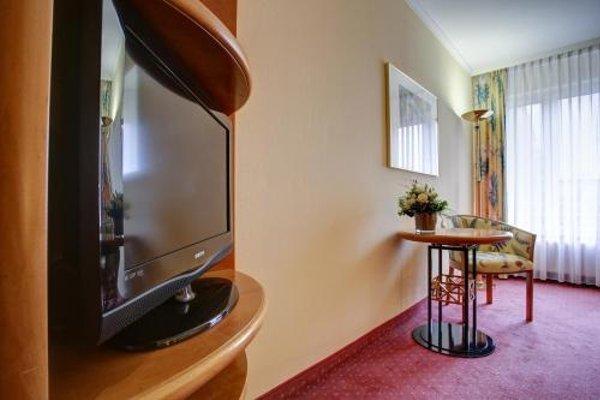Park Hotel Ahrensburg - фото 10
