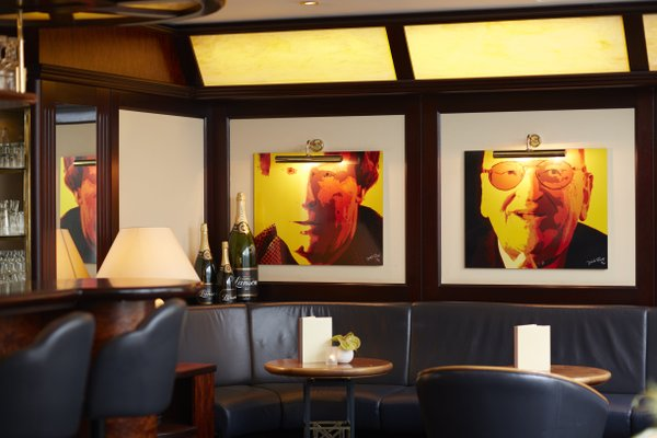 Park Hotel Ahrensburg - 3