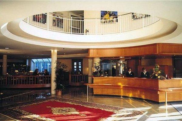 Park Hotel Ahrensburg - фото 6