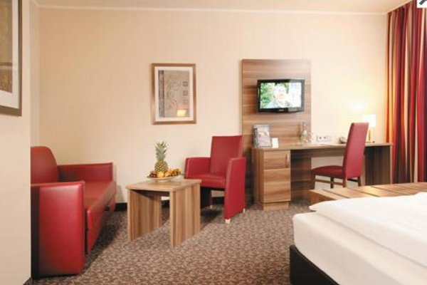 Hotel am Schloss - фото 6