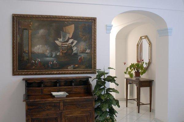 Hotel Ristorante Il Torchio - 10