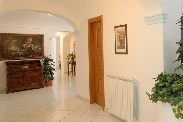 Hotel Ristorante Il Torchio - 9
