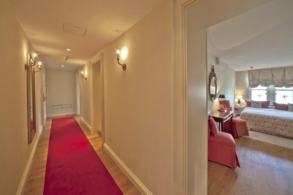 Schlosshotel Munchhausen - фото 17