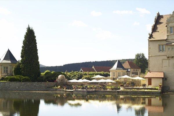 Schlosshotel Munchhausen - фото 23