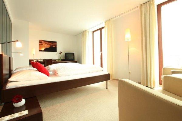 Das Wildeck Hotel & Restaurant - фото 50