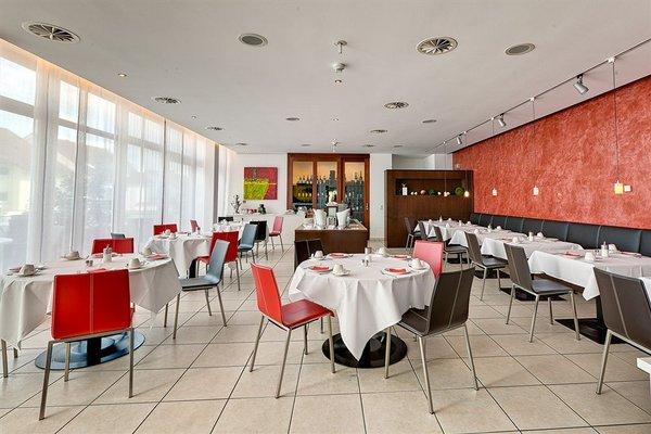 Das Wildeck Hotel & Restaurant - фото 11