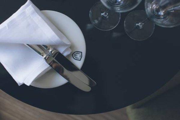 Das Wildeck Hotel & Restaurant - фото 17