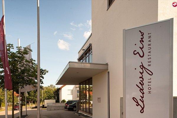 Das Wildeck Hotel & Restaurant - фото 21