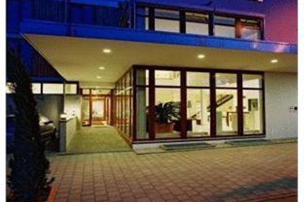 Das Wildeck Hotel & Restaurant - фото 22