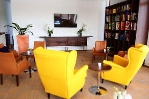 Das Wildeck Hotel & Restaurant - фото 7