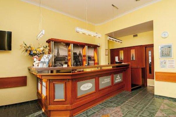 Hotel Stadtnah - фото 14