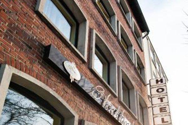Hotel Stadtnah - фото 21