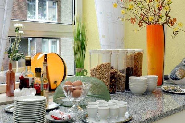 Hotel Stadtnah - фото 5