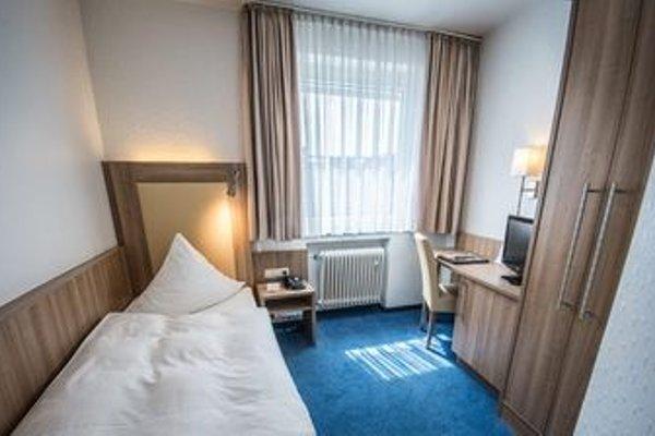 Hotel Lousberg - фото 50